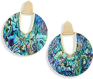 Kendra Scott Diane Statement Earrings for Women, Fashion Jewelry