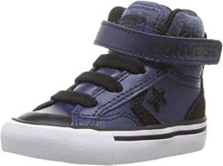 Best converse kids' pro blaze strap high top sneaker Reviews