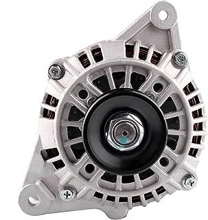 SCITOO Compatible Alternators 13973 Replacement fit for Hyundai Elantra Tiburon Tucson 2.0 Kia Spectra for Sportage 2.0 2005 2006 AB190147 424101 TA000A54101