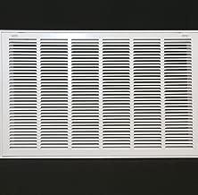 aluminium ac grill