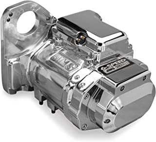 Jims USA 6-Speed Precision-Cut Transmission (2.94 1st Ratio) - Polished