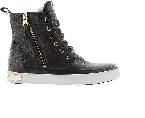 schwarzstone Damen Damen Damen Cw96 Desert Stiefel  Top-Marke