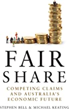 Fair Share: Competing Claims and Australia's Economic Future