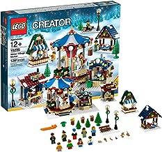 LEGO Creator Expert 10235 Winter Village Market (Discontinued by manufacturer)