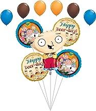 Best happy birthday family guy stewie Reviews