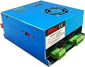 40W 50W CO2 Laser Power Supply for CO2 Laser Engraver Cutter MYJG-50 110V / 220V