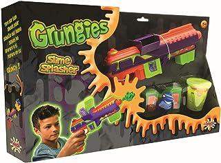 Splash Toys - 56017 - Slime Control X-Stream 239 - Pistolet à slime Les Cradingues