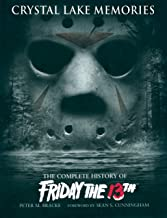 Crystal Lake Memories: The Complete History of Friday The 13th PDF