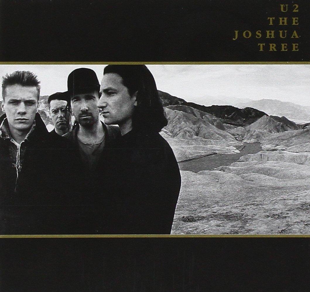 Amazon.com: The Joshua Tree: CDs y Vinilo