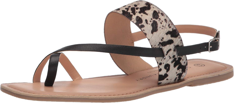 5 popular Chinese Laundry Women's Sandal Free Shipping Cheap Bargain Gift Flat