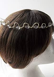 Stefania,Stefana Wedding headpieces,gift for the couple,Greek Orthodox Wreaths,keepsake gift
