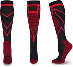 Compression Socks 20-30mmHg for Women & Men, Best for Sports, Sports, Nursing, Cycling, Fitness