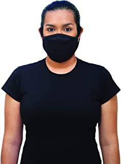 Gildan Reusable Adult Everyday 2-Layer Cotton Face Mask (Pack of 24)