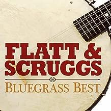 Flatt & Scruggs Bluegrass Best