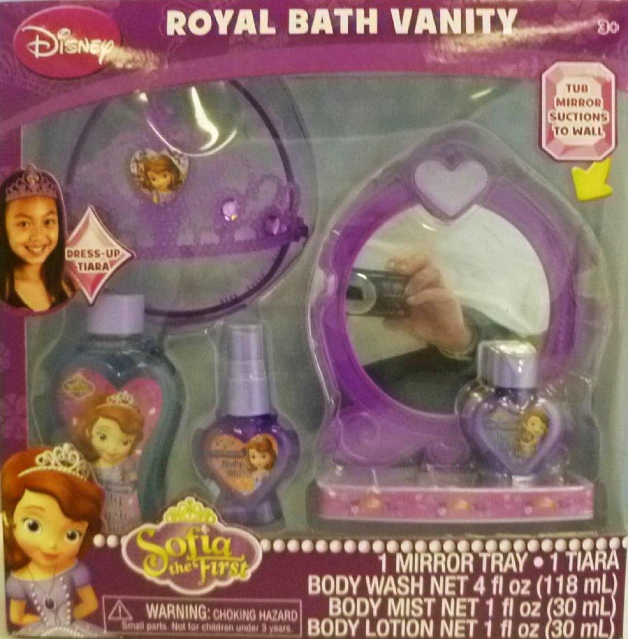 Disney Sofia the Royal First supreme Max 59% OFF Vanity