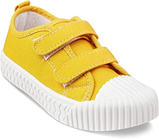 KITTENS Yellow Boys Casual Shoes