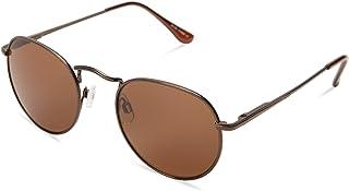 A.J. Morgan Bradley Round Sunglasses