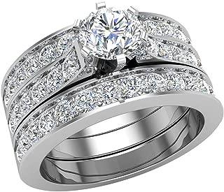 Best diamond ring band for women Reviews
