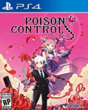 Poison Control Standard Edition - PlayStation 4