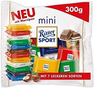 Ritter Sport Mini Mix 18 Pieces (2 x 300g)