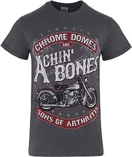 Chrome Domes & ACHIN' Bones