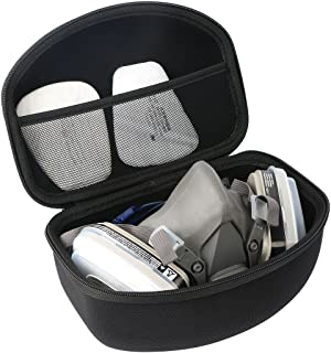 Best 3m dual cartridge respirator assembly 07193 Reviews