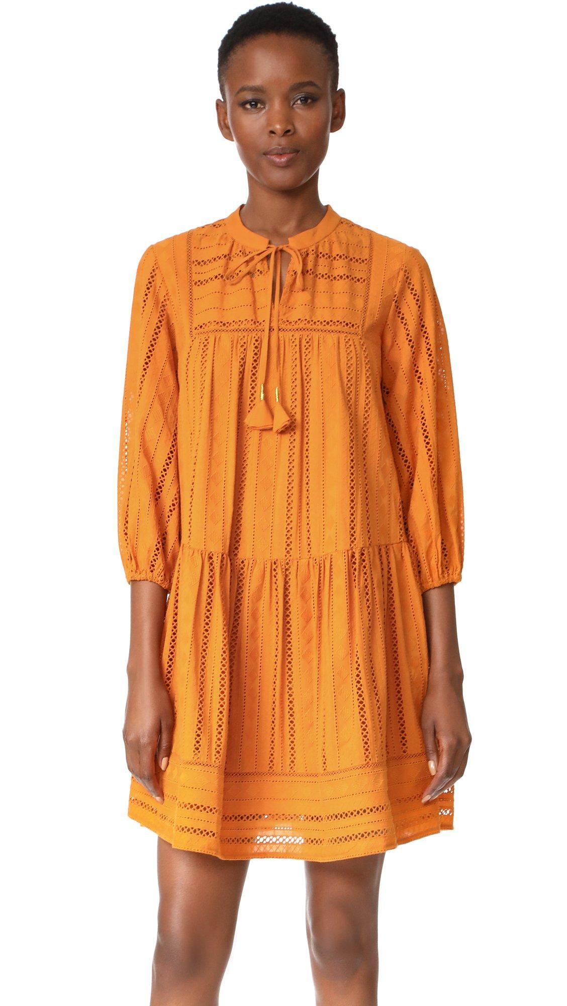 Available at Amazon: Shoshanna Women's Sunita Dress