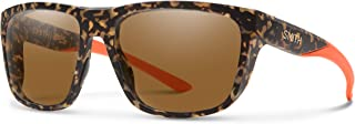 Smith Optics Barra Sunglasses, Howler Bros/ChromaPop Polarized Brown