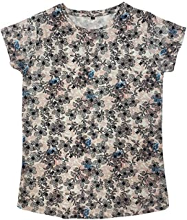 Veronica Ladies Blouse floral printed