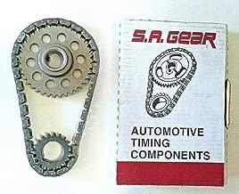 SA GEAR 73066 3-Pc Engine Timing Set 93-98 Ranger 3.0L V6 OHV VIN U