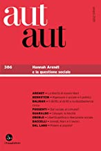 Permalink to aut aut 386: Hannah Arendt e la questione sociale PDF