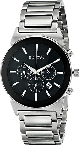 Bulova - Mens Dress - 96B203