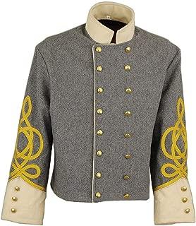 Best confederate uniform jacket Reviews