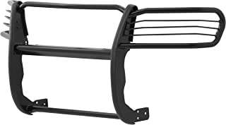 ARIES 2045 1-1/2-Inch Black Steel Grill Guard Select Toyota Tundra