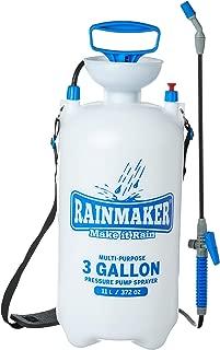 Rainmaker Pump Sprayer - 3 Gallon