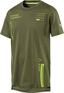 PUMA Men's N.R.G. Graphic TEE