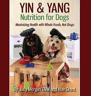 Dog Nutrition Books