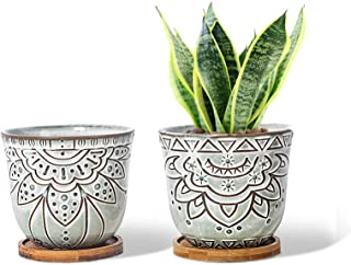 Amazon Ca Ceramic Plant Pots