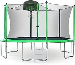 Best kids trampoline with net Reviews
