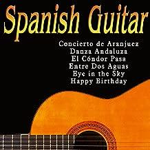 Best spanish dance guitar Reviews