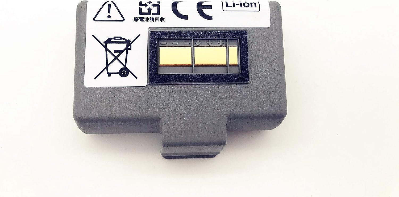 Yafda AT16004-1 New Battery for Zebra QL220 QL320 Plus Mobile Printers