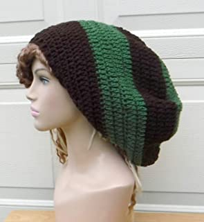 dbd8b9d4a Amazon.com: Under $25 - Beanies / Hats & Caps: Handmade Products