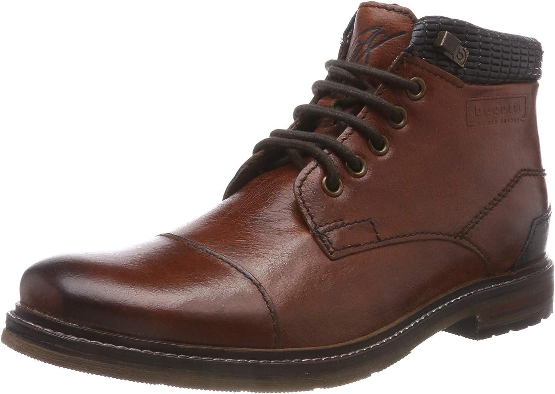 Bugatti Men's 311602313000 Classic Boots