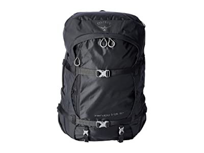 Osprey 50 L Fairview Trek (Charcoal Grey) Backpack Bags