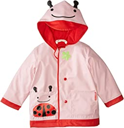 Skip Hop - Zoo Raincoat (Toddler/Little Kid)
