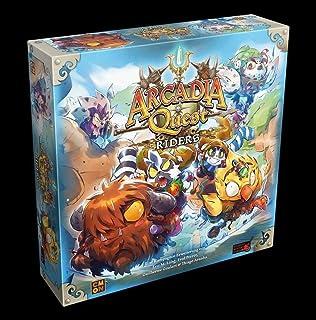Arcadia Quest - Riders Erweiterung