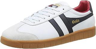 Gola Herren Hurricane Leather Sneaker
