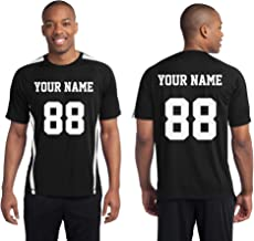 Custom Soccer Jerseys - Make Your OWN Jersey T Shirts - Personalized Team Uniforms