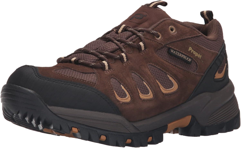 online shopping Propet mens Ridge Walker Boot Popular standard Low Hiking