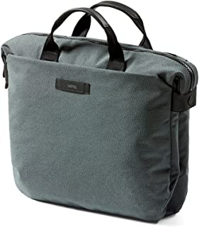 "Bellroy Duo Work Bag (15 litros, Extensible, Ordenador de 15"") Moss Grey"
